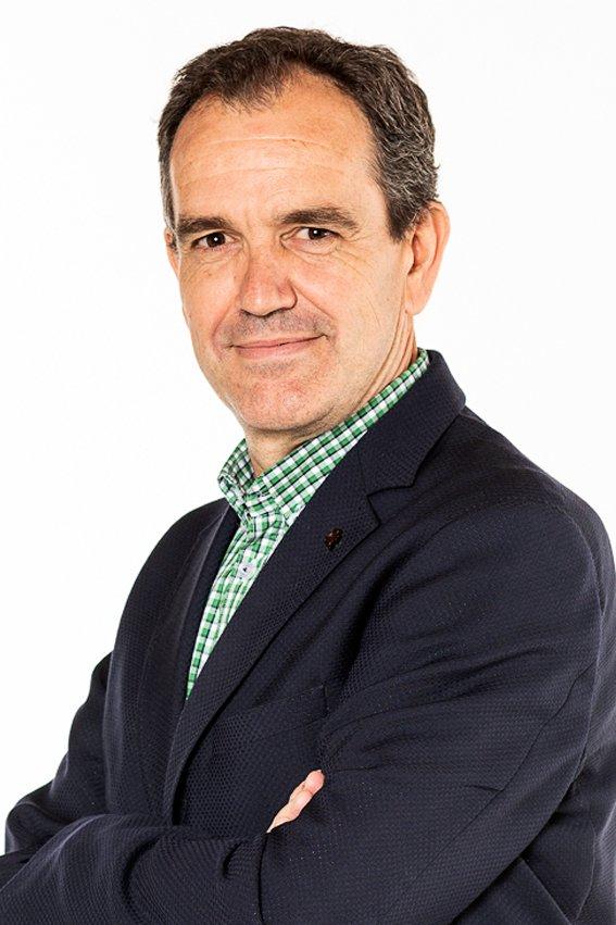 Daniel Echeverría