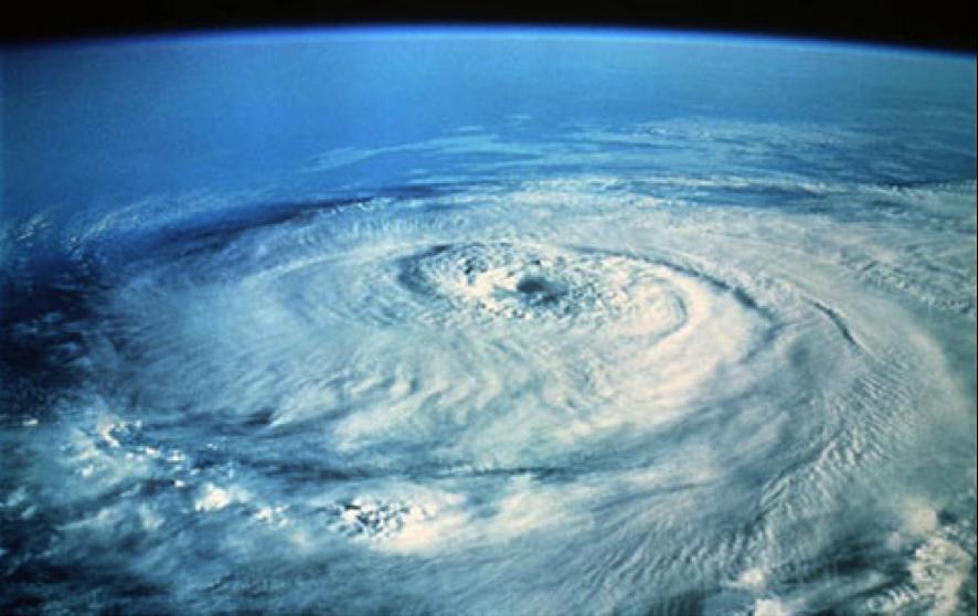 La tormenta Perfecta: Creatividad al poder para tus proyectos