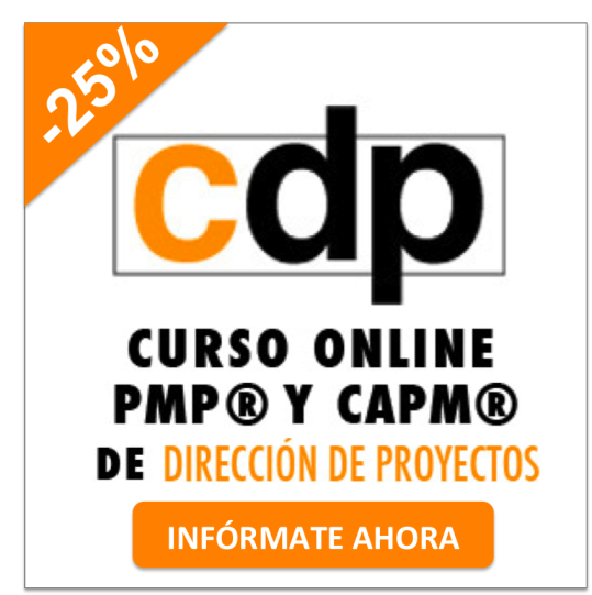 el mejor curso online para estudiar la certificación PMP en Project Management