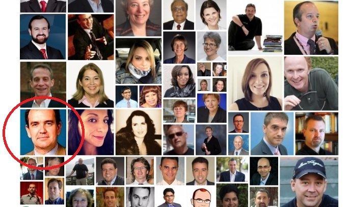 Profesionales con influencia en el mundo del Project Management