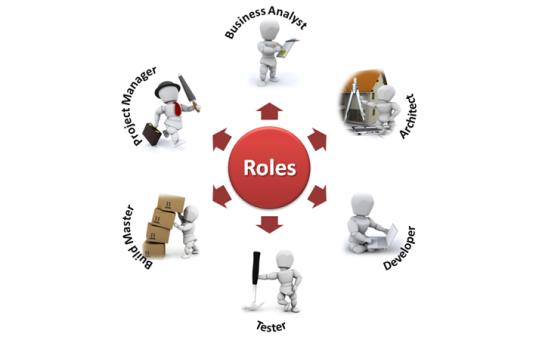 Roles PM