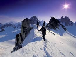 El project manager y el alpinista que subía ochomiles