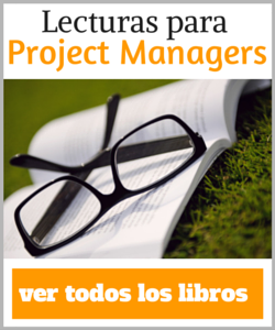 Lecturas recomendadas para project managers