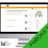 Curso online basado en la 5ª edición del PMBOK Guide para la certificación como director de proyectos