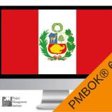 Ser PMP en Perú