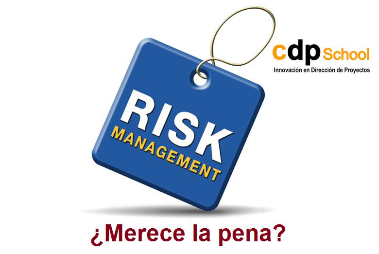 ¿Por qué no siempre gestionamos los riesgos?