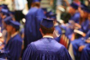 graduación y certificación