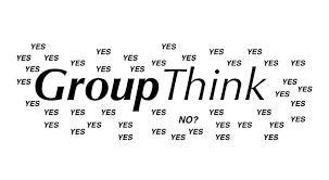 """Los Riesgos en la Dirección de Proyectos y el """"GroupThink"""" (1)"""