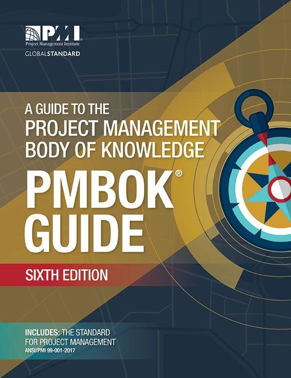 Preguntas y respuestas sobre los CAMBIOS en los exámenes de certificación PMP y CAPM PMBOK6