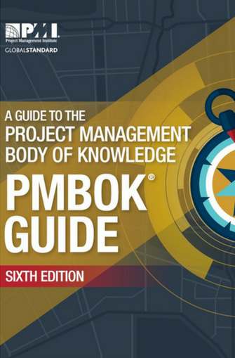 PMBOK sixth edition. Curso online pmp.