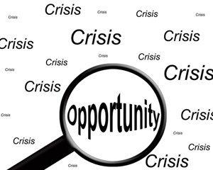 Gestión de riesgos… y oportunidades también!